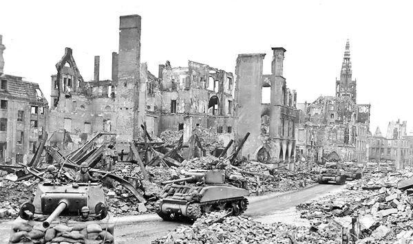 جنگ جهانی