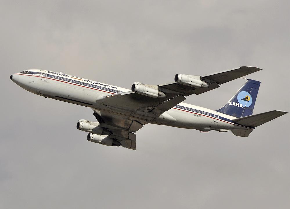 هواپیمای ساها