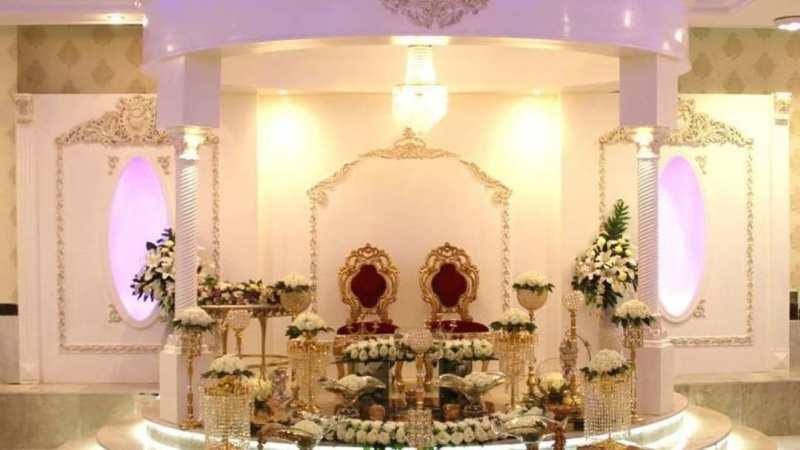 نالار عروسی