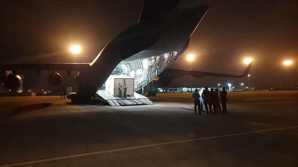 هواپیما هندی