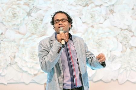 خواننده بوشهری