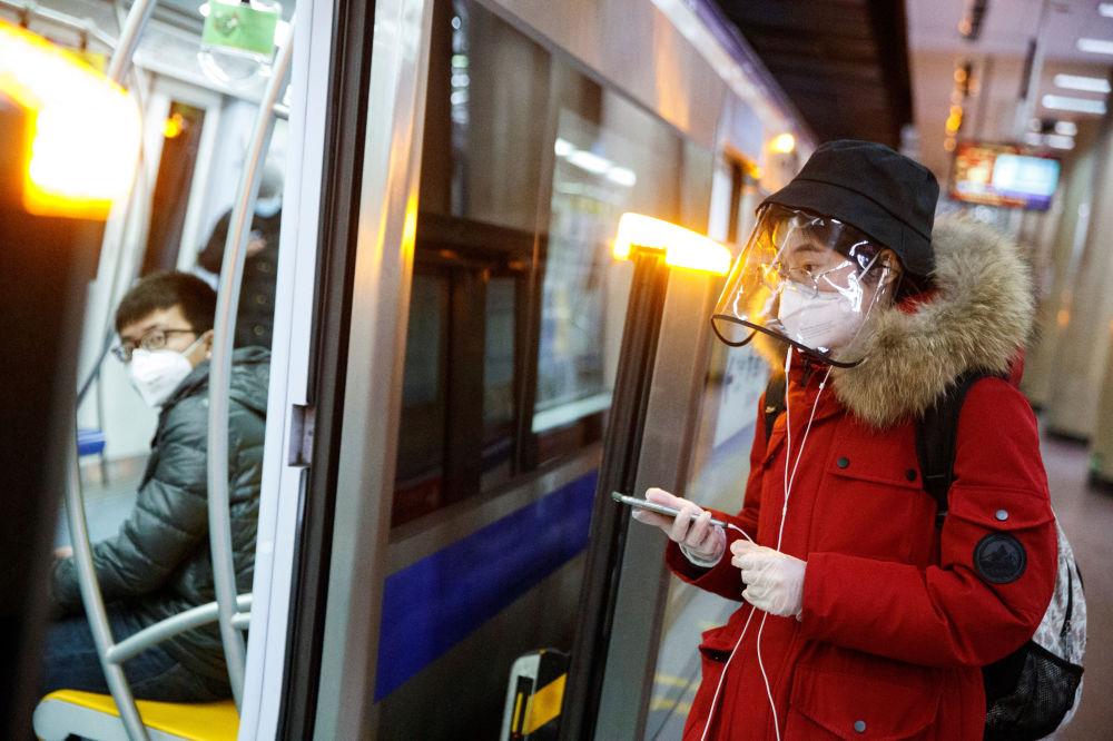 ماسک علیه کرونا ویروس - مد جدید سال ۲۰۲۰