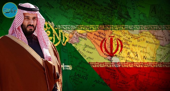 بسته خبری: اشغال عربستان توسط عراق در سه سوت!