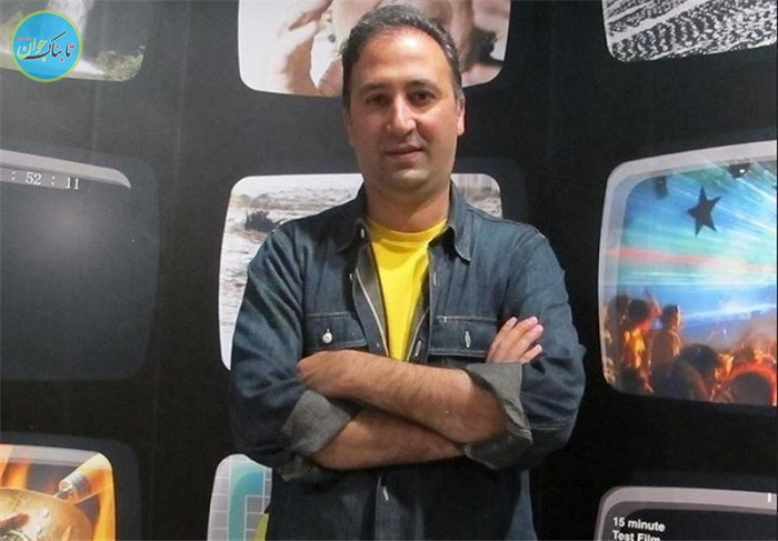 بسته خبری : نقاشیهای خانم کارگردان بازهم کپی از آب درآمد!