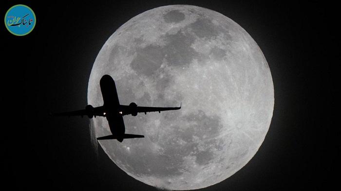 بسته خبری: ایده یک ایرانی برای تسخیر ماه!