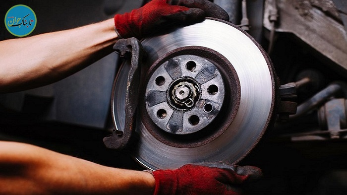 بسته خبری: وقتی تعمیرگاه، خودرو را بدون ترمز تحویل می دهد!