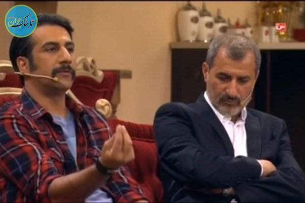 بسته خبری : کشته شدن پدر بازیگر معروف در صادف با مایلی کهن