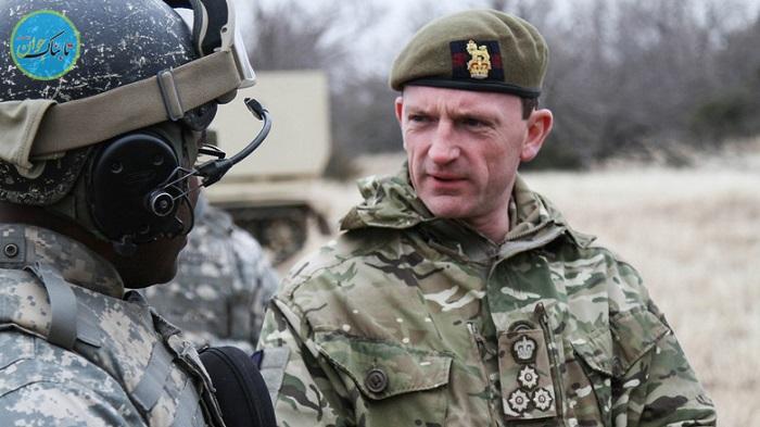 بسته خبری: افشاگری ژنرال انگلیسی از اقدامات ضد ایرانی!