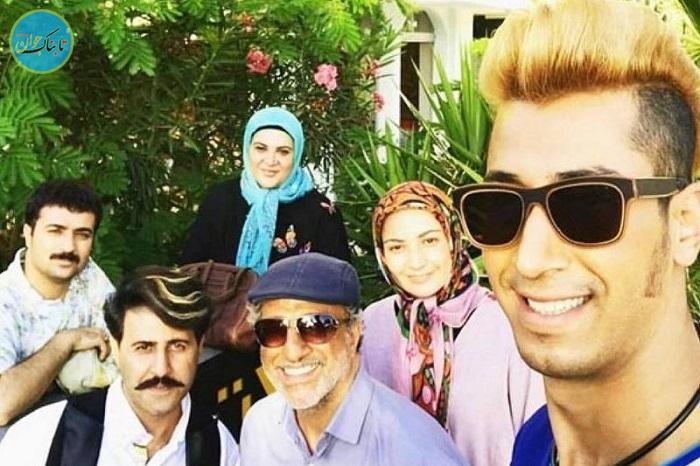 بسته خبری : ناگفتههای زنی ایرانی که عروس بنلادن شد!