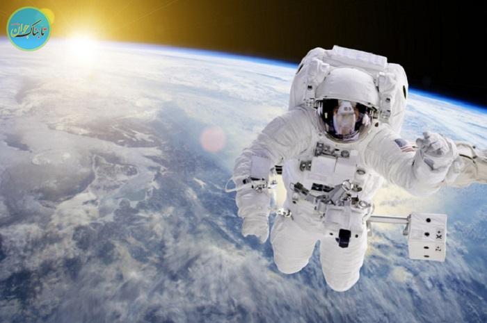 دانستنیهایی هیجان انگیز از زندگی فضانوردان