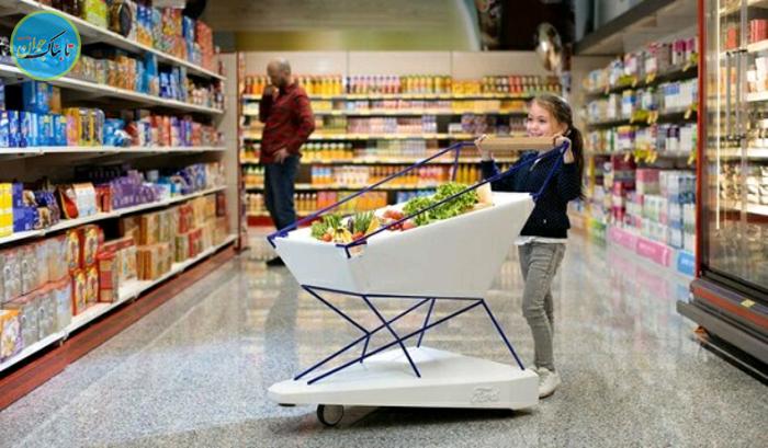 بسته خبری : غذا ها را با زبان خود ببویید