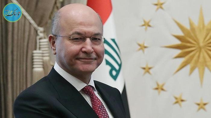بسته خبری : دفاع قاطع رئیس جمهور عراق از ایران در اجلاس مکه
