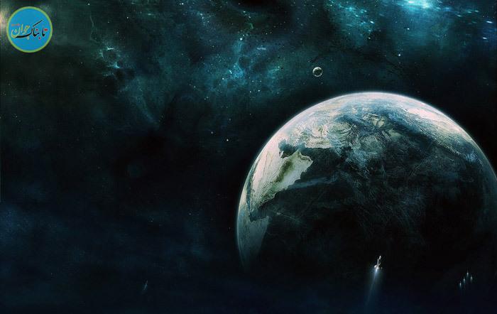 سیاره جدید «ممنوعه» کشف شد! + فیلم