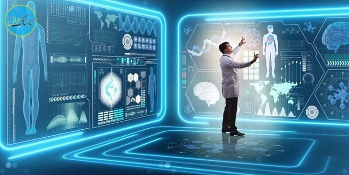 اتصال مغز به رایانه تا ۱۰ سال دیگر