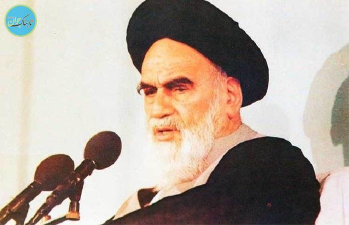 هشدارهای تکان دهنده امام خمینی به مسئولین+فیلم