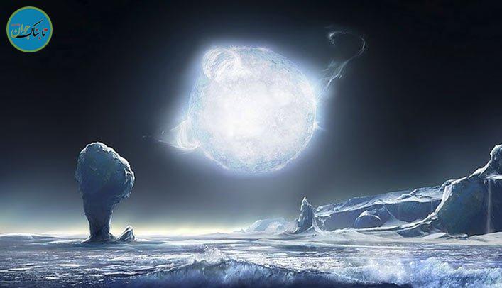 اگر خورشید ناپدید شود چه خواهد شد؟