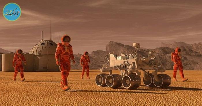 خطر جدی در کمین داوطلبان سفر به مریخ