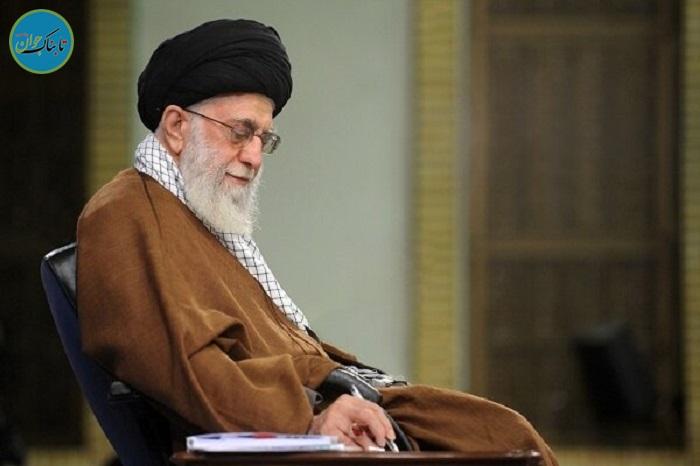 بسته خبری :وجود تالابی صورتی در ایران !