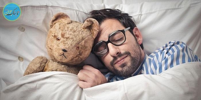 وقتی میخوابیم چه اتفاقاتی در بدن مان میافتد؟