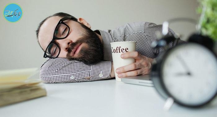 الگوی نامنظم خواب با افراد چه می کند؟