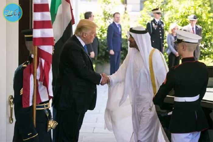 کدام شاهزاده عرب، الگوی دونالد ترامپ است؟