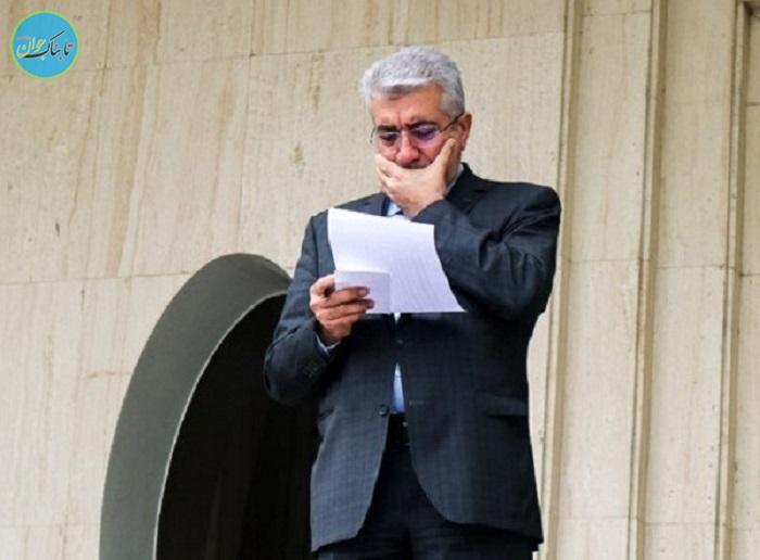 توضیح وزیر نیرو درباره جمله جنجالی اش