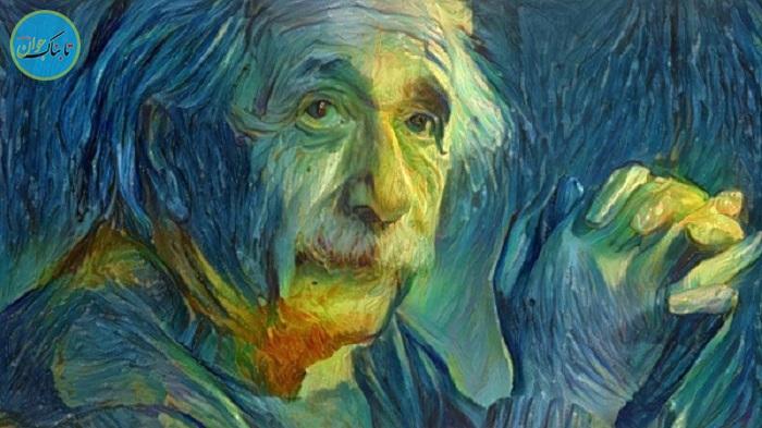 بسته خبری : خشنترین نقاش تاریخ را بشناسید+تصاویر