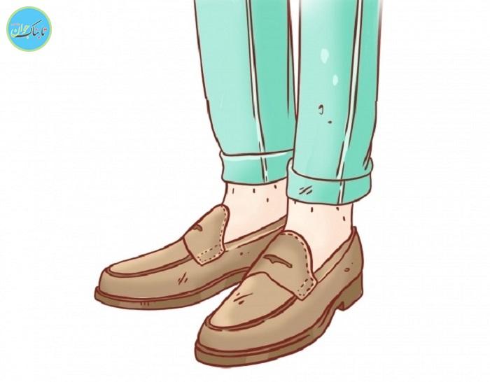 ۱۰ اشتباه رایج در انتخاب کفش تابستانی