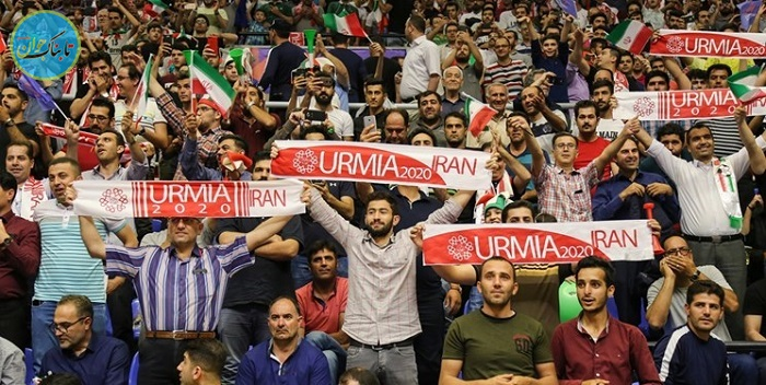 لیگ ملتهای والیبال گامی برای مقابله با تهرانیزه شدن