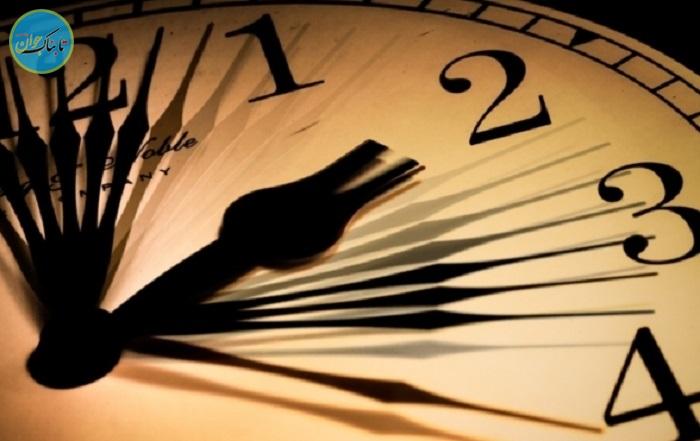 چقدر زمان برای مفید بودن داریم؟