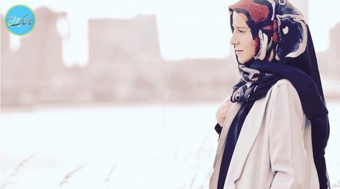 دختر ایرانی؛ از هلند تا دیار رستم!