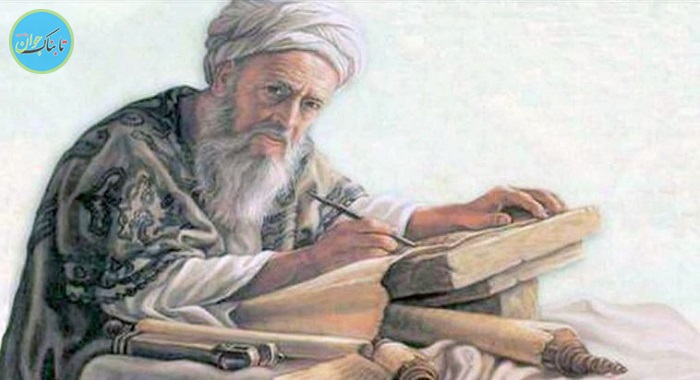 شیوه جالب محاسبه شعاع زمین توسط ابوریحان بیرونی در هزار سال پیش