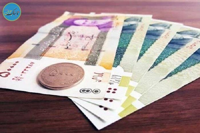 ۱۰ سال یارانه ایرانیها به دلار! + اینفوگرافیک