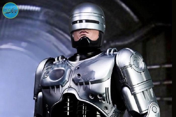 لباس «مرد آهنین» واقعی ساخته شد