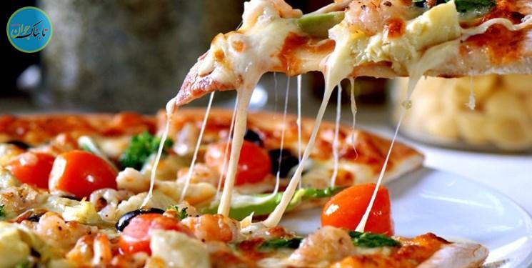 پخت بهترین پیتزا با هوش مصنوعی