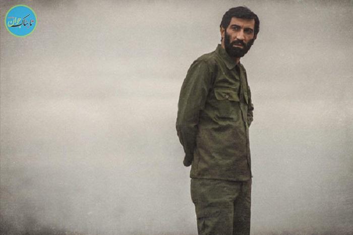 فیلم دیده نشده از اولین مدافعان حرم
