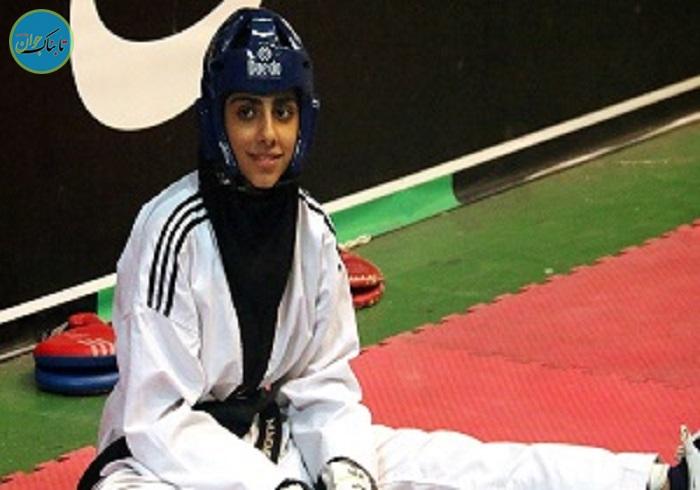 بسته خبری : واکنش مجری تلوزیون نسبت به قتل همسر نجفی