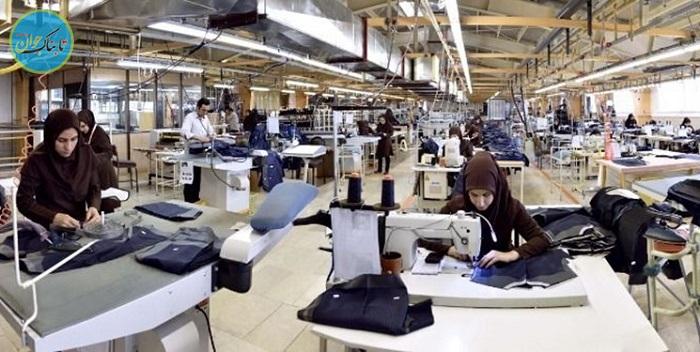 برند ایرانی که از ۳ چرخ خیاطی به کارخانهای بزرگ رسید