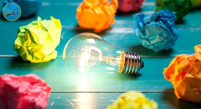 مفهوم خلاقیت در استارت آپ اینترنتی
