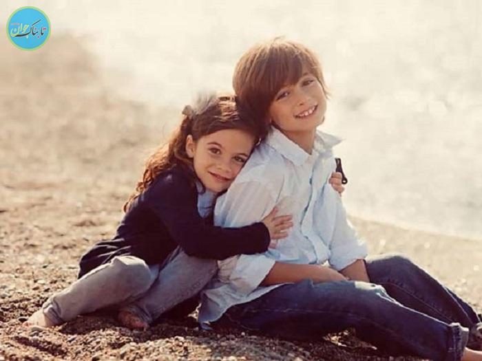 ۱۱ مطلب خواندنی در مورد خواهر و برادرها