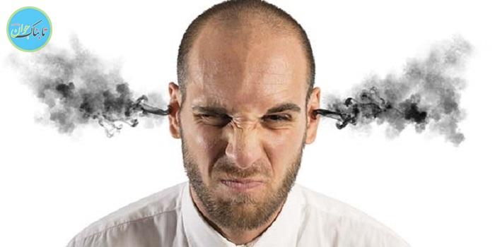 خطر زوال حافظه در کمین افراد عصبانی