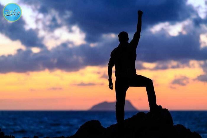 ۴ عادت ساده برای خوشحال بودن