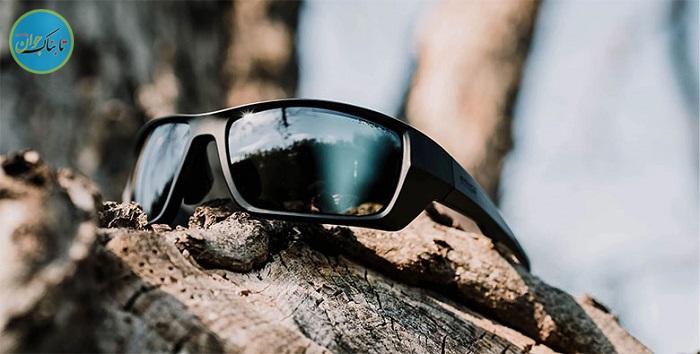 مشخصات یک عینک آفتابی استاندارد + اینفوگرافیک