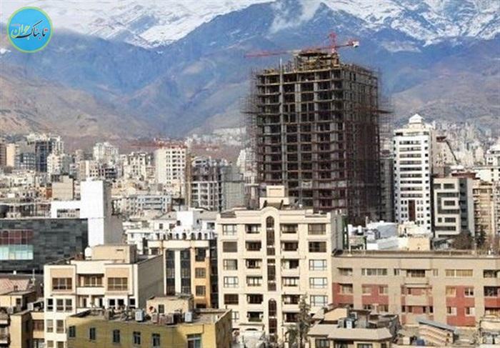 انقراض نسل خانههای زیر ۲۰۰ میلیون تومانی تهران
