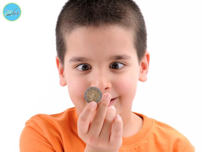 کودکان را تربیت مالی هم کنیم
