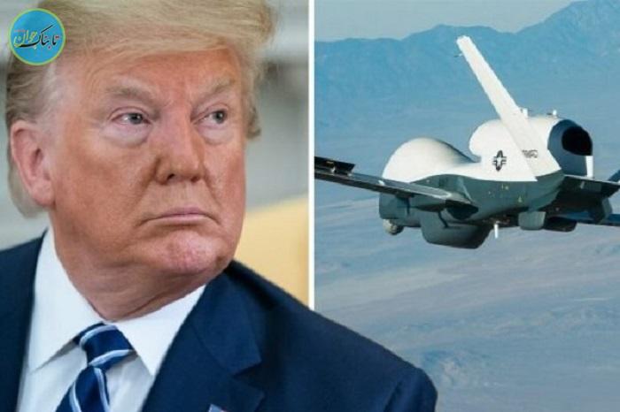 دلیل انصراف ترامپ از اقدام نظامی علیه ایران از نگاه نیویورک تایمز