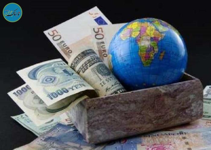 بزرگترین اقتصادهای دنیا در سال ۲۰۱۸/ رتبه ایران
