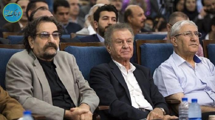 ناراحتی بیبیسی از دلبستگی مشاهیر قوم کُرد به ایران+ عکس