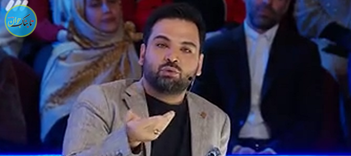 انتقاد تند احسان علیخانی از دولت + فیلم