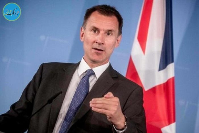 واکنش انگلیس به توقیف نفتکش توسط سپاه پاسداران